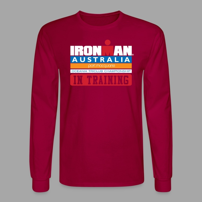 IRONMAN Australia alt