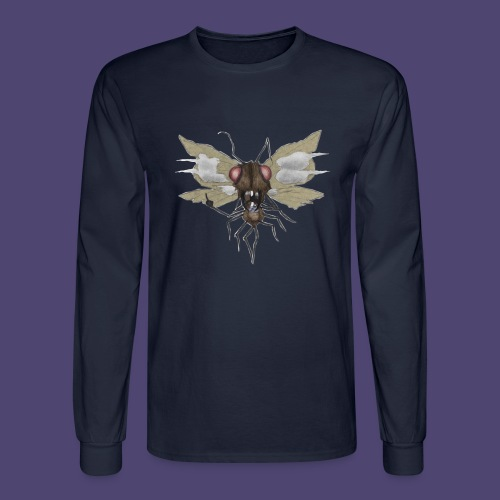 Toke Fly - Men's Long Sleeve T-Shirt