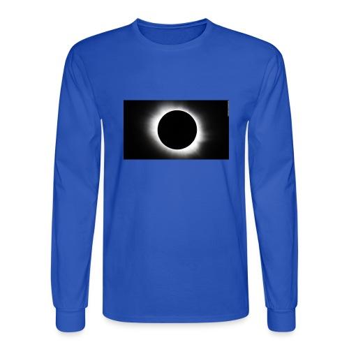 Solar - Men's Long Sleeve T-Shirt