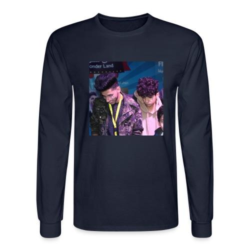 16789000 610571152463113 5923177659767980032 n - Men's Long Sleeve T-Shirt