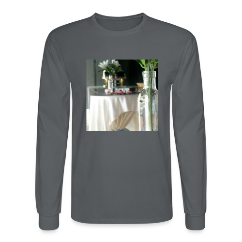 Spread the Love! - Men's Long Sleeve T-Shirt