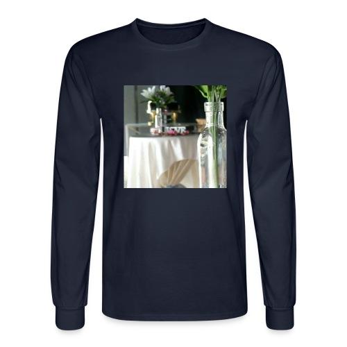 Spread the Love! - Men's Long Sleeve T-Shirt