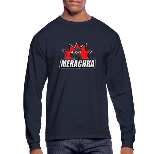 MERACHKA - Men's Long Sleeve T-Shirt