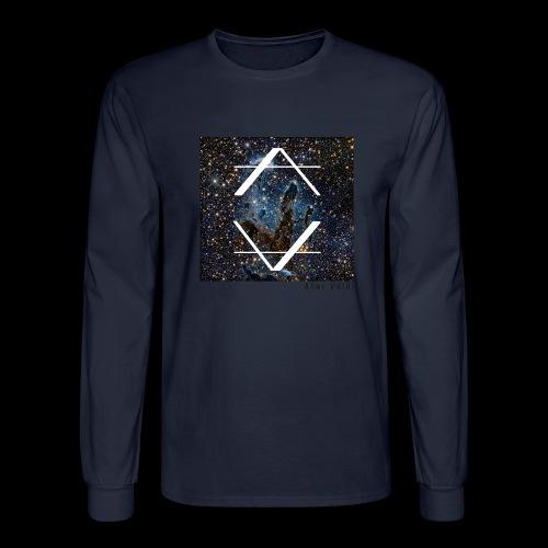 Afor Volk V2 - Men's Long Sleeve T-Shirt