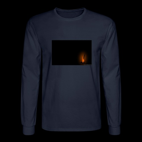 Fire-Links - Men's Long Sleeve T-Shirt