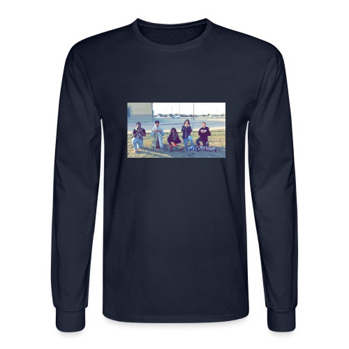 OG Crime Gang 2016 - Men's Long Sleeve T-Shirt