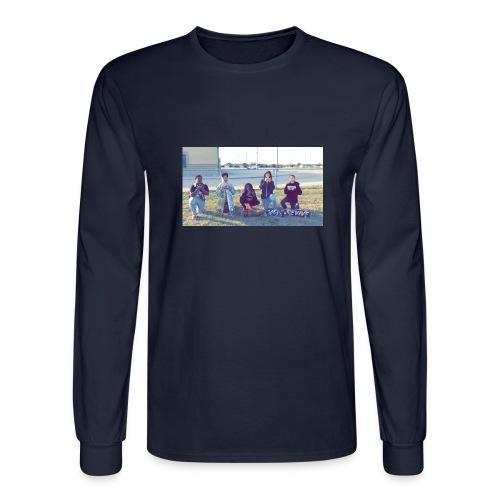 OG Crime Gang 2016 - Men's Long Sleeve T-Shirt