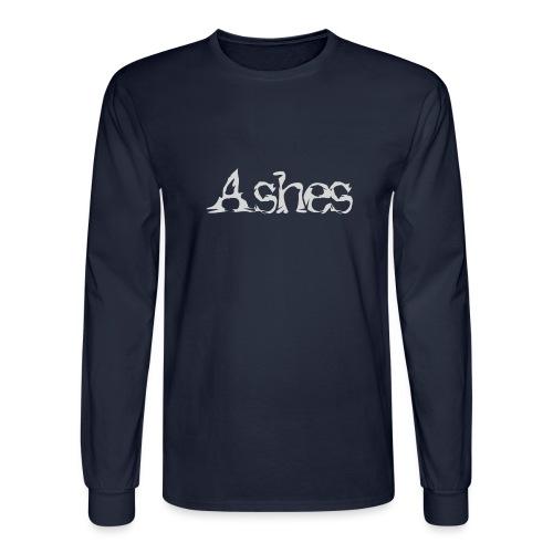 Ashes - Men's Long Sleeve T-Shirt