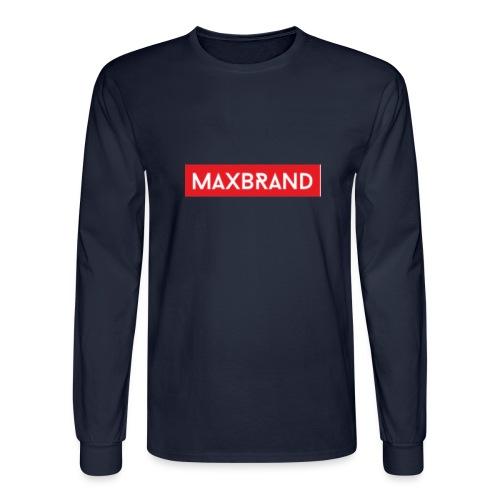 FF22A103 707A 4421 8505 F063D13E2558 - Men's Long Sleeve T-Shirt