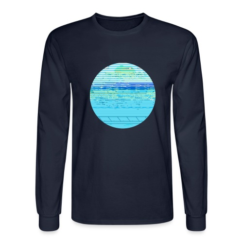 Street Dreams - Men's Long Sleeve T-Shirt
