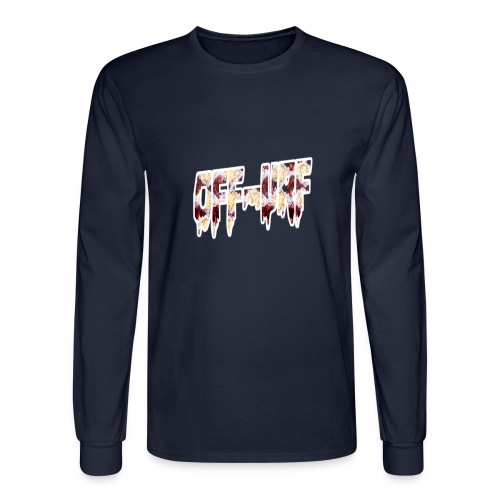 OFF-URF - Men's Long Sleeve T-Shirt