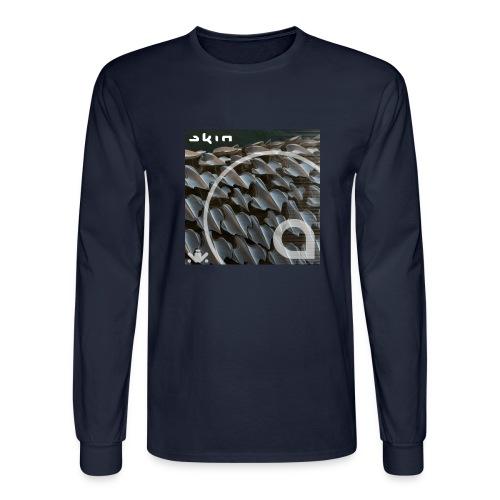 Skin EP - Men's Long Sleeve T-Shirt