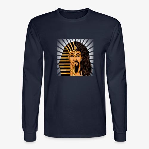 African King DNA - Men's Long Sleeve T-Shirt