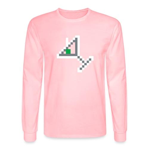item martini - Men's Long Sleeve T-Shirt