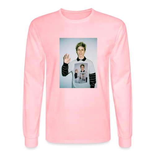 lucas vercetti - Men's Long Sleeve T-Shirt