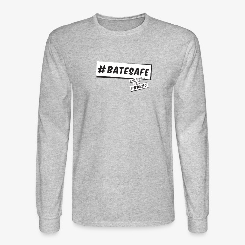 ATTF BATESAFE - Men's Long Sleeve T-Shirt