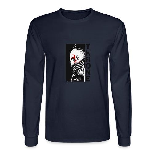 d11 - Men's Long Sleeve T-Shirt