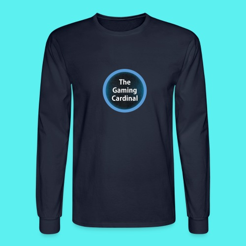 solo logo no back ground - Men's Long Sleeve T-Shirt