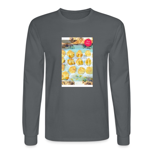 Best seller bake sale! - Men's Long Sleeve T-Shirt