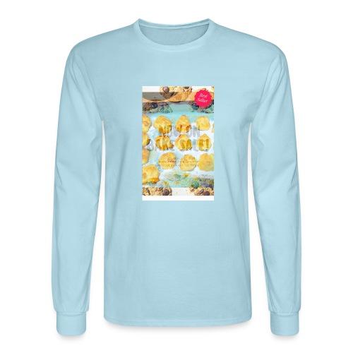 Best seller bake sale! - Men's Long Sleeve T-Shirt