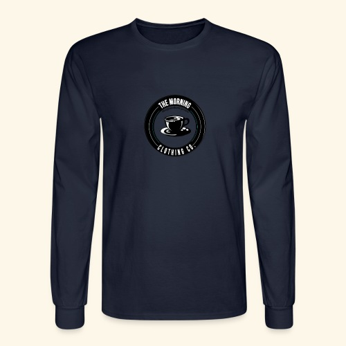 The Morning Clothing Co. - Men's Long Sleeve T-Shirt