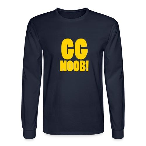 GG Noob - Men's Long Sleeve T-Shirt