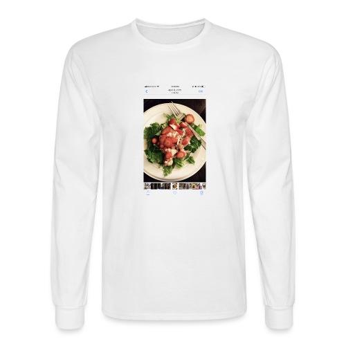 King Ray - Men's Long Sleeve T-Shirt