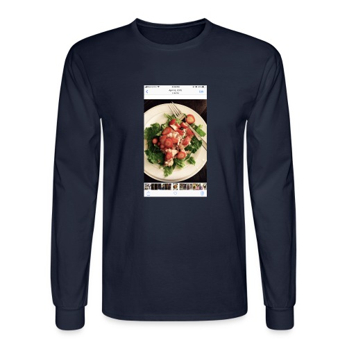 King Ray - Men's Long Sleeve T-Shirt