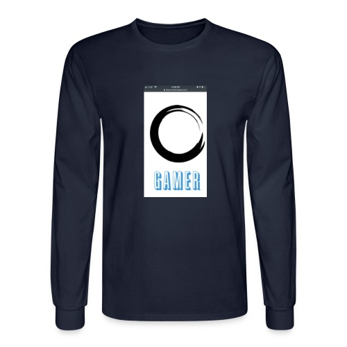 Caedens merch store - Men's Long Sleeve T-Shirt