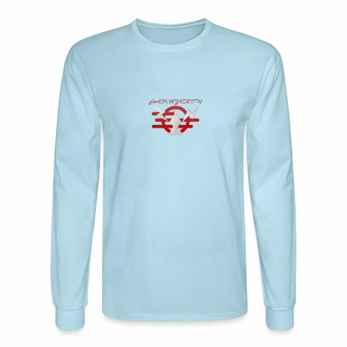 Thunderbird - Men's Long Sleeve T-Shirt