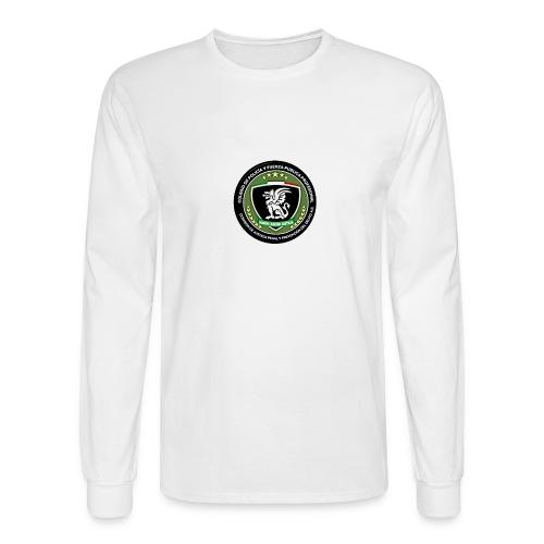 Its for a fundraiser - Men's Long Sleeve T-Shirt
