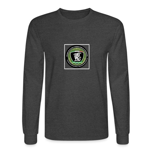 Its for a fundraiser - Men's Long Sleeve T-Shirt