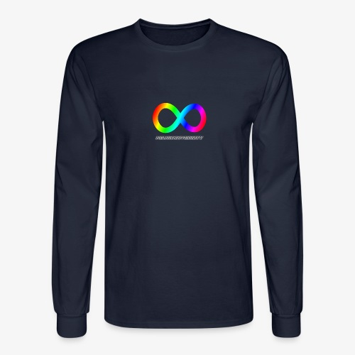 Neurodiversity - Men's Long Sleeve T-Shirt