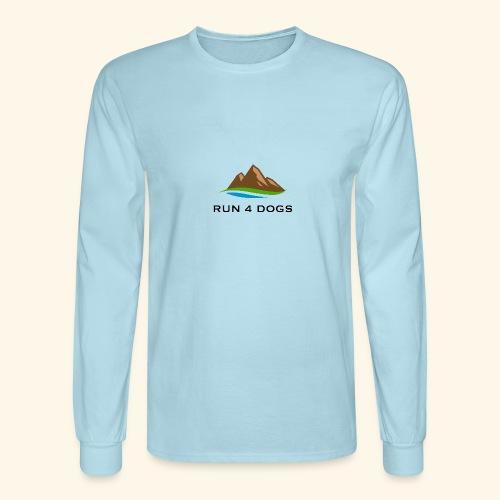 RFD 2018 - Men's Long Sleeve T-Shirt