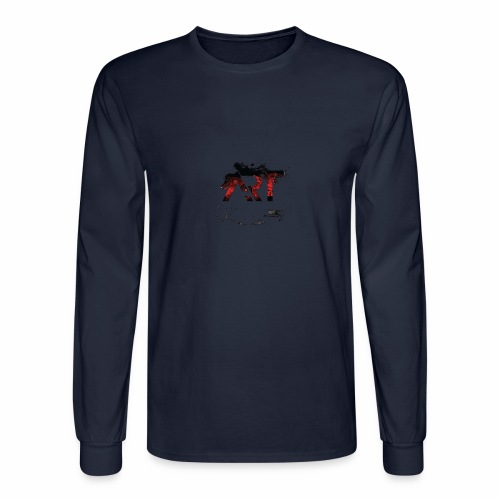 ART - Men's Long Sleeve T-Shirt