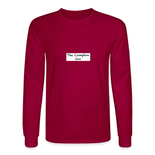 Screen Shot 2018 06 18 at 4 18 24 PM - Men's Long Sleeve T-Shirt