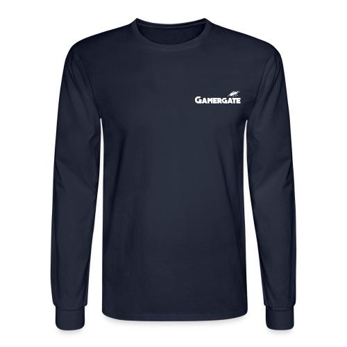 Gamergate - Men's Long Sleeve T-Shirt