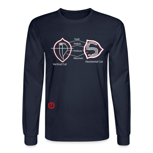 so4 - Men's Long Sleeve T-Shirt