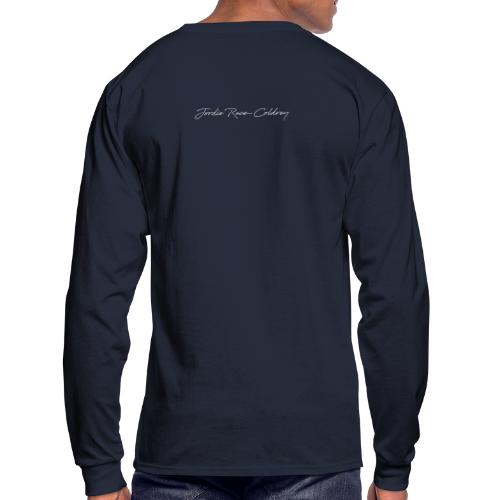 UGLY CRYING - Men's Long Sleeve T-Shirt
