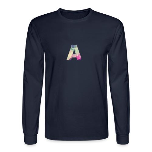 Amethyst Merch - Men's Long Sleeve T-Shirt