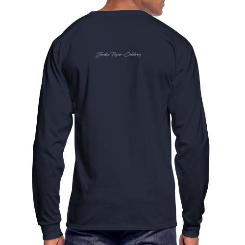 UGLY CRYING - Men's Long Sleeve T-Shirt