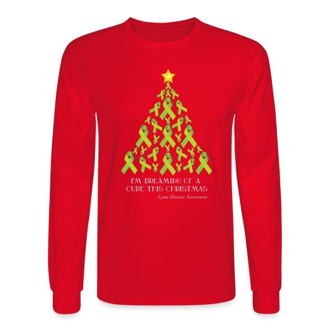 """""""Lyme Free Christmas"""""""