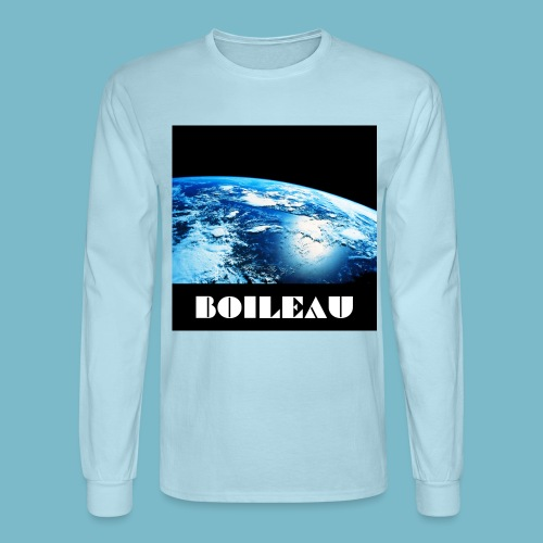 13 - Men's Long Sleeve T-Shirt
