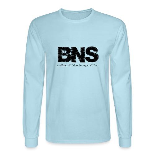BNS Au Clothing Co - Men's Long Sleeve T-Shirt