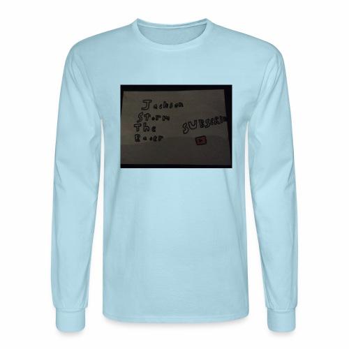 stormers merch - Men's Long Sleeve T-Shirt