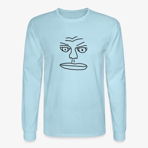 chenapan - Men's Long Sleeve T-Shirt