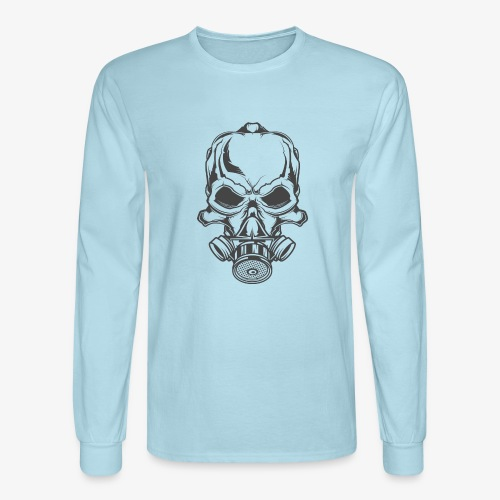 fire 2 - Men's Long Sleeve T-Shirt