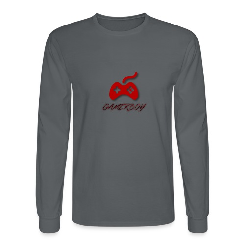 Gamerboy - Men's Long Sleeve T-Shirt