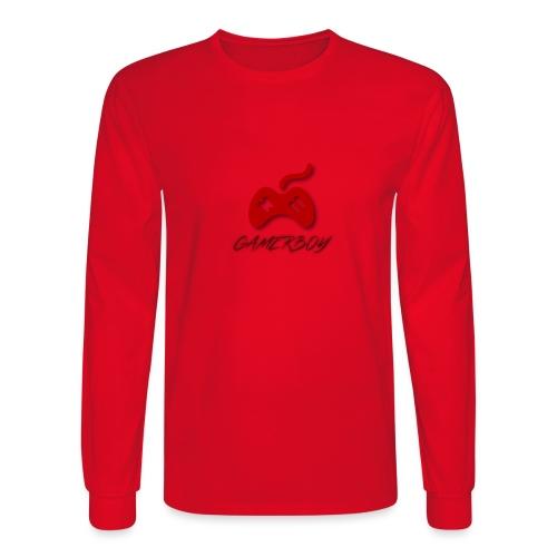 Gamerboy - Men's Long Sleeve T-Shirt