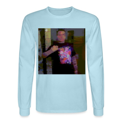 Cool Guy - Men's Long Sleeve T-Shirt
